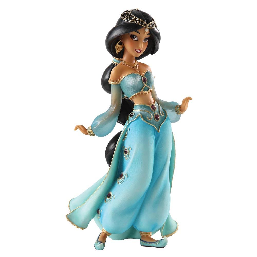 disney showcase jasmine figurine 20 5 cm. Black Bedroom Furniture Sets. Home Design Ideas