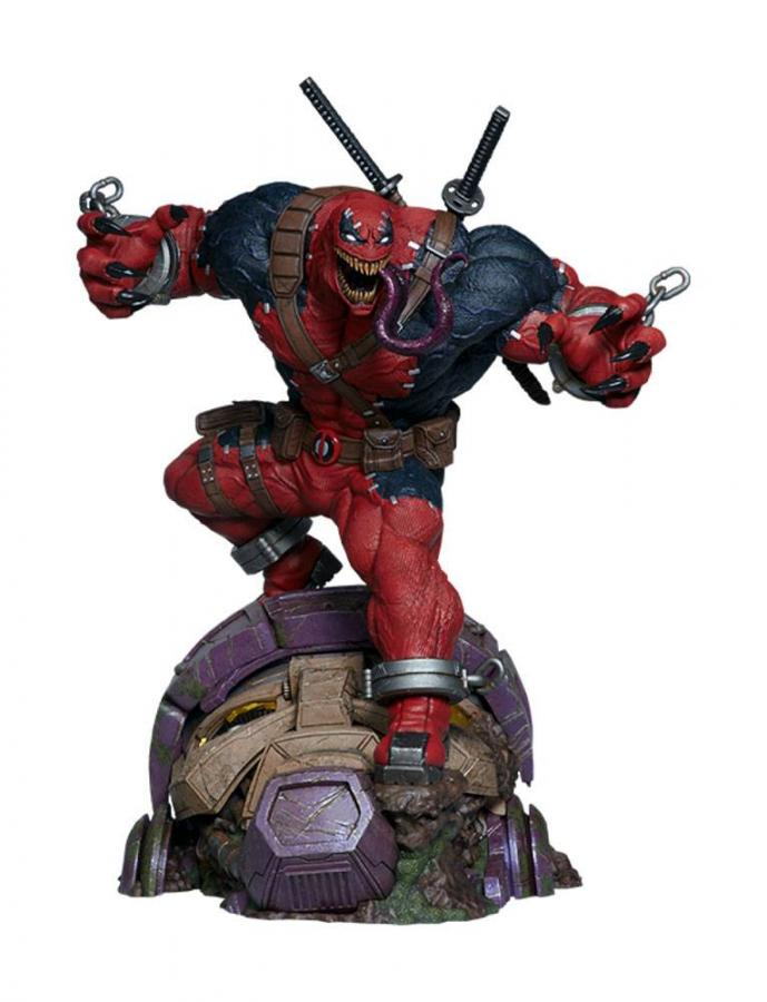 Marvel: Contest of Champions Statue 1/3 Venompool 102 cm