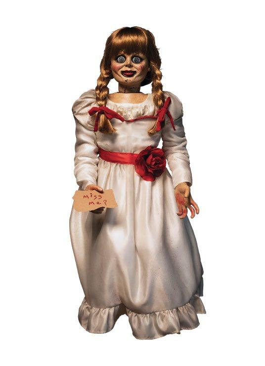 The Conjuring Prop Replica 1/1 Annabelle Doll 102 cm