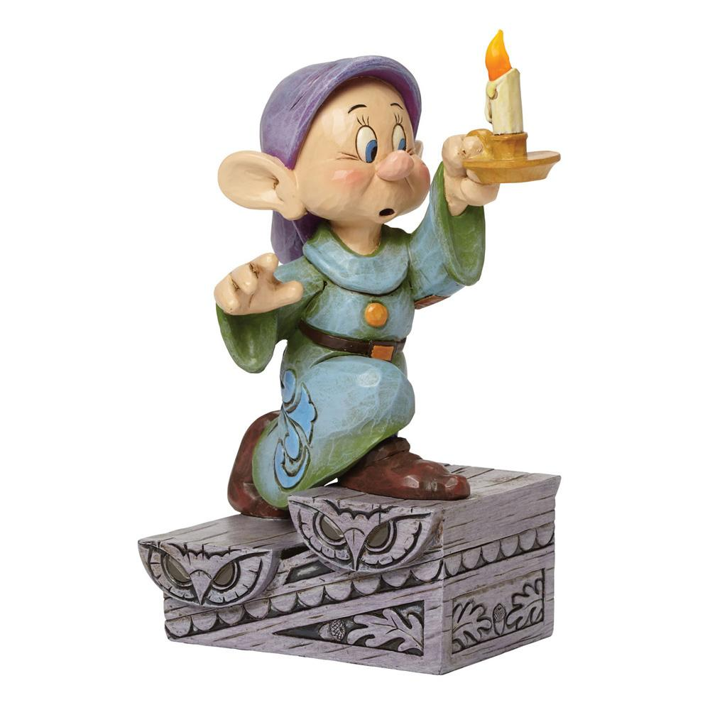 Disney Traditions A Light In The Dark Dopey 18 Cm