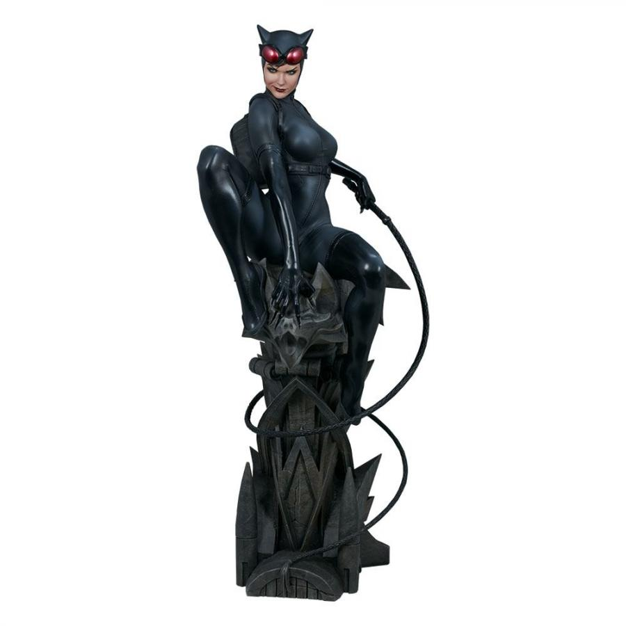 DC Comics Catwoman Figura