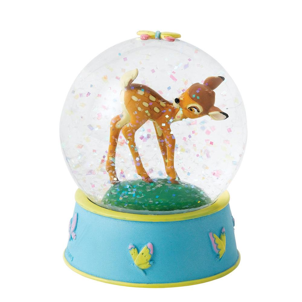 Enchanting Disney Curious and Playful (Bambi Waterball)
