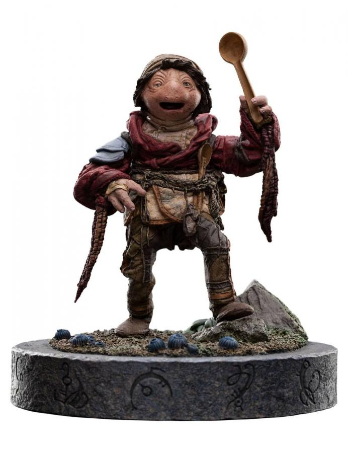 The Dark Crystal Age of Resistance: Hup The Podling - 1/6 - Weta