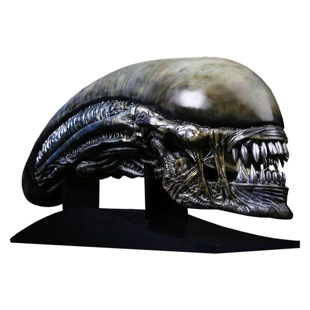 Alien: Covenant Replica 1/1 Xenomorph Head 90 cm