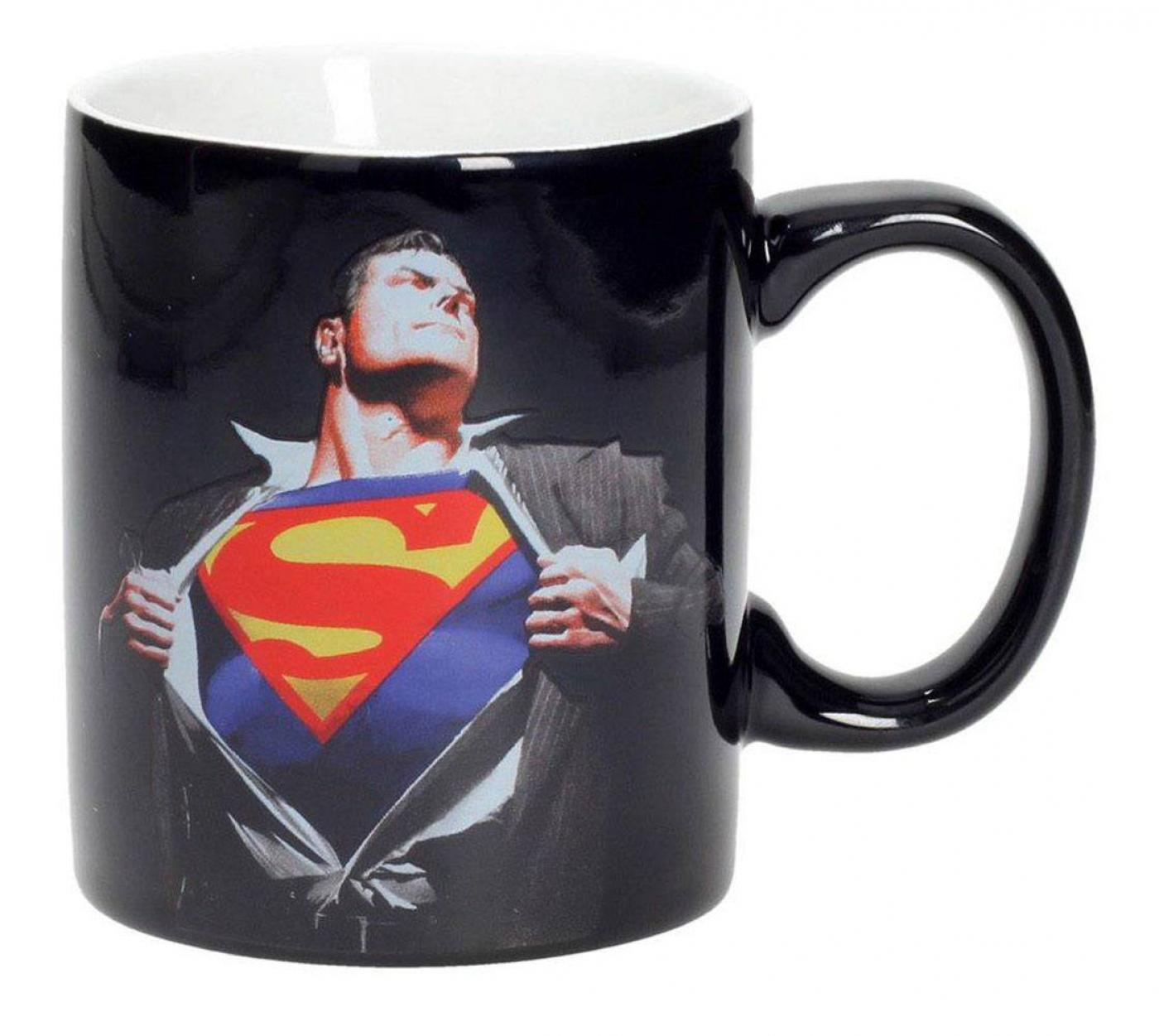 DC Comics Mug Masterworks Collection Superman