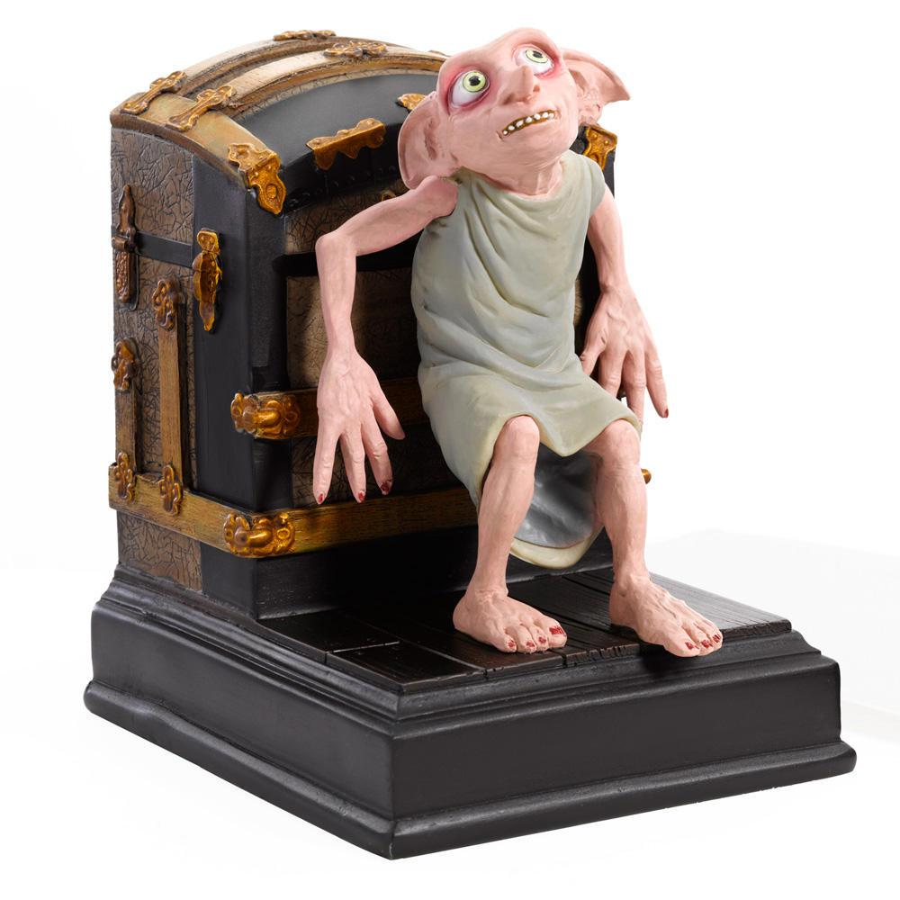 Harry Potter Noble Collection Bookend Dobby 19 cm
