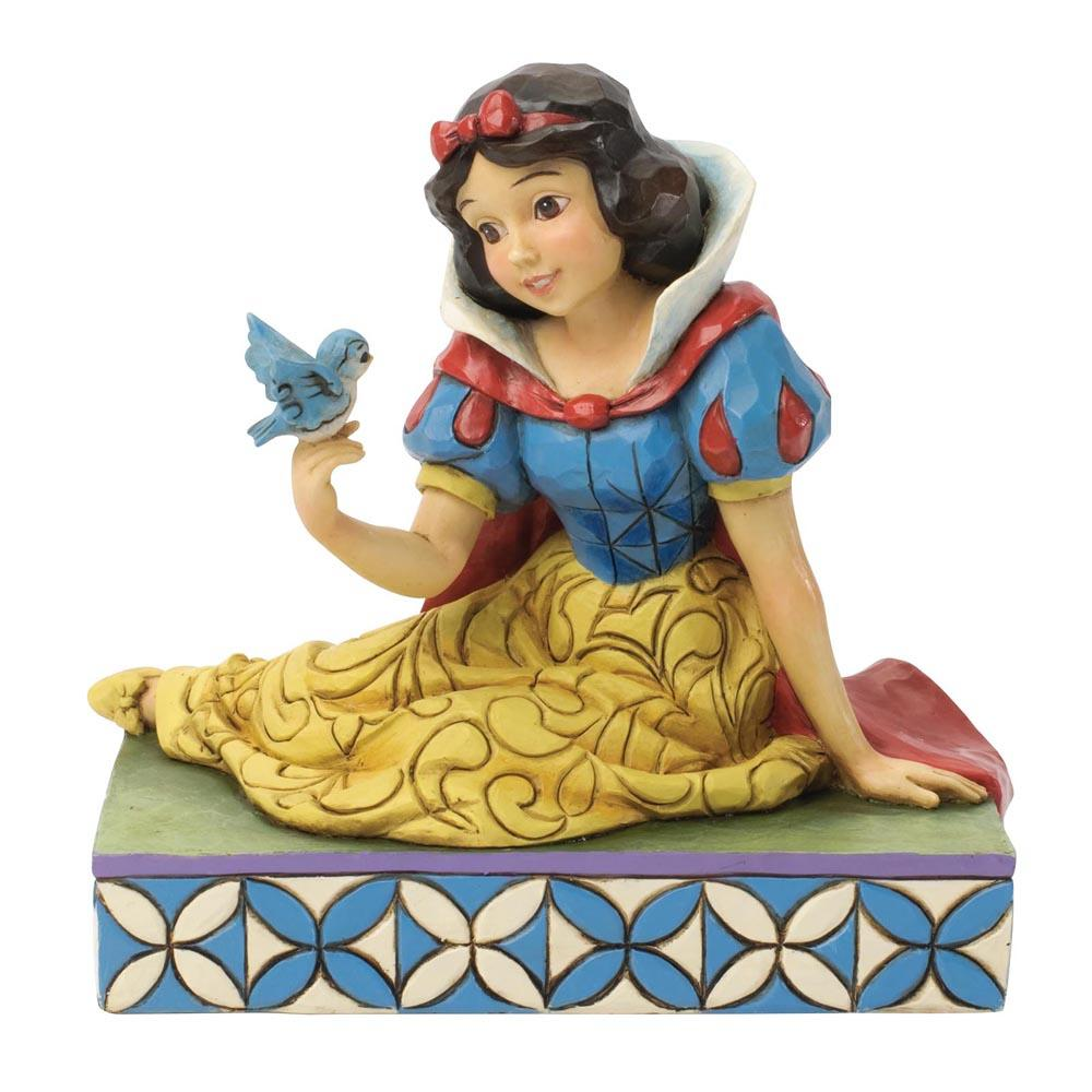 Disney Traditions Gentleness and Harmony (Snow White)