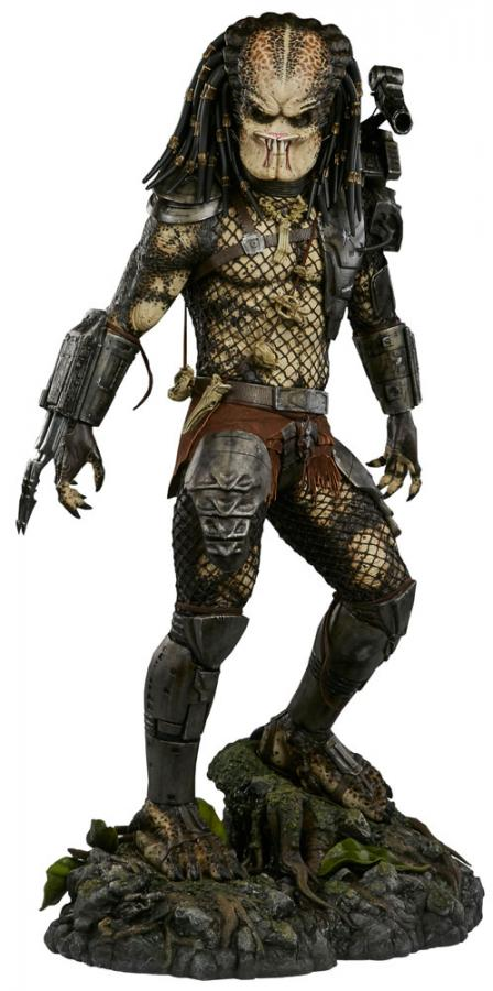 Predator Maquette Jungle Hunter Predator 70 cm