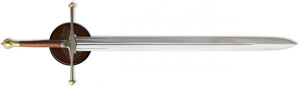 Game of Thrones Replica 1/1 Eddard Stark´s Sword 146 cm