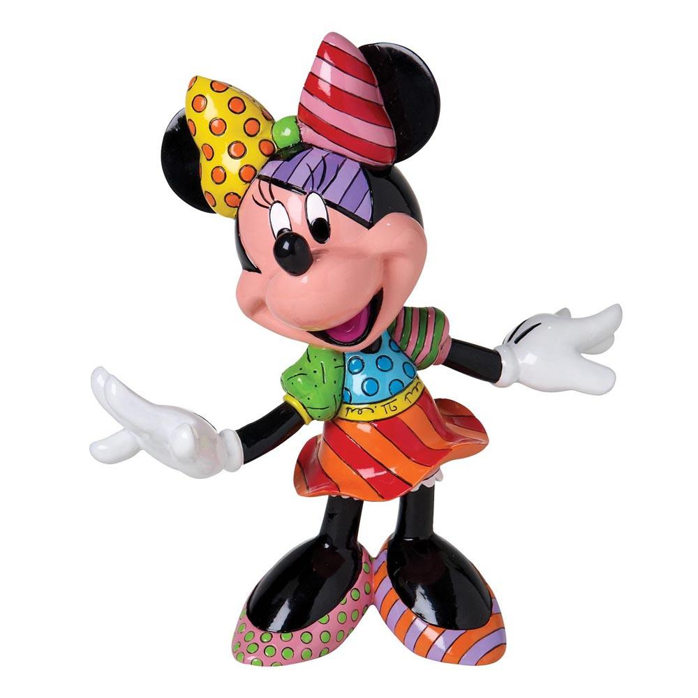 Britto Minnie Mouse Figurine 20 cm
