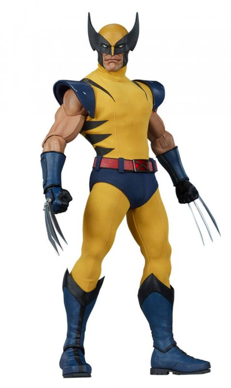 Marvel Action Figure 1/6 Wolverine 30 cm