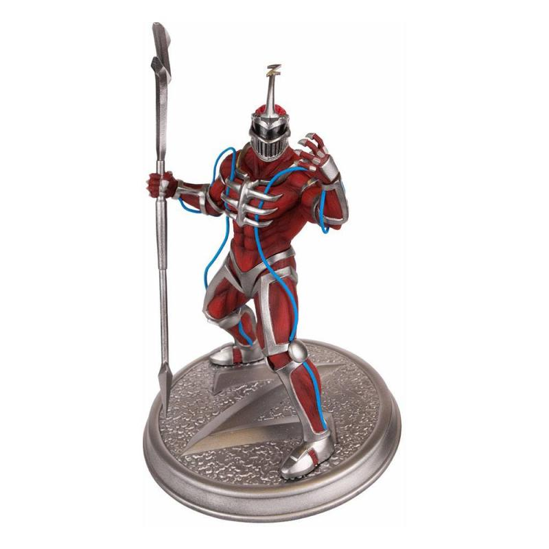 Mighty Morphin Power Rangers: Lord Zedd 1/8 PVC Statue - Pop Culture Shock