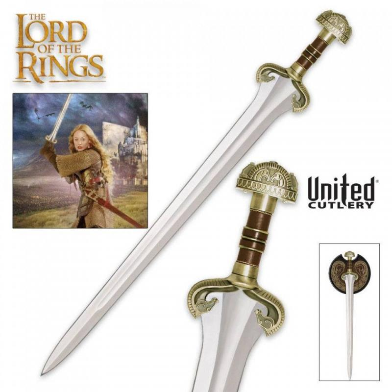 Lord of the Rings: Sword of Eowyn 1/1 Replica - United Cutlery