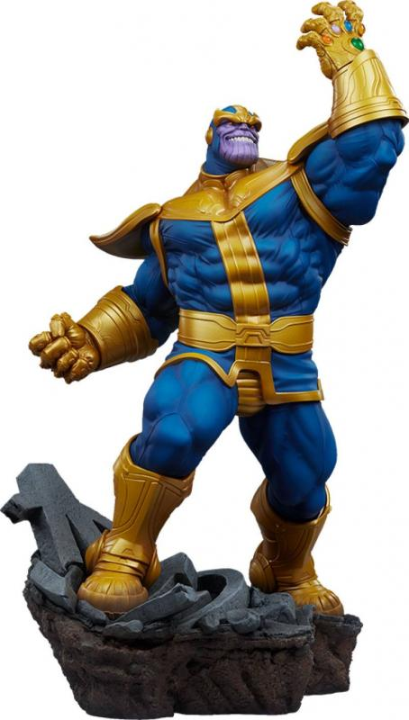 Avengers Assemble Statue 1/5 Thanos (Modern Version) 58 cm