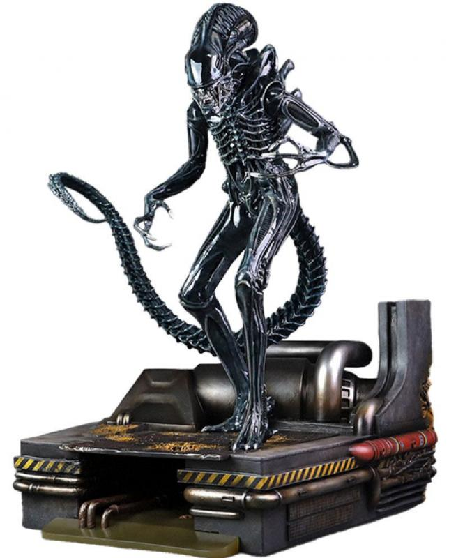 Alien: Alien Warrior 1/3 Statue - CoolProps