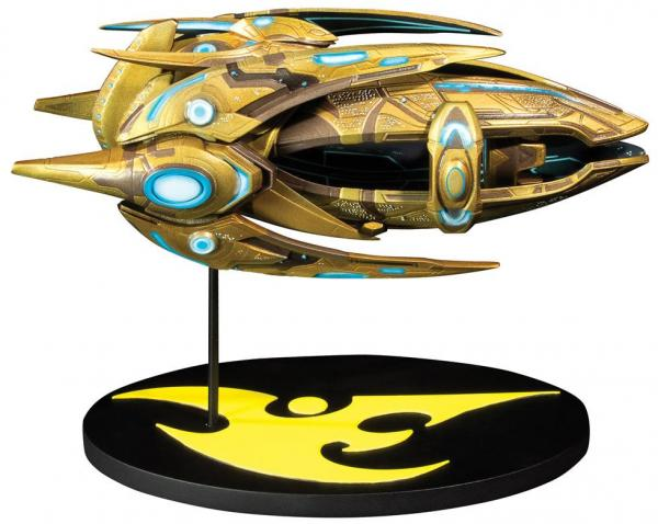 StarCraft: Protoss Carrier Ship 18 cm Replica - Dark Horse