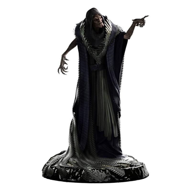 Zack Snyder's Justice League: DeSaad 1/4 Statue - Weta Collectibles