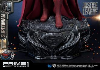 Justice League Statue Superman 84 cm