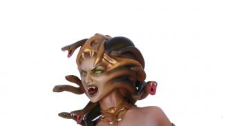 Fantasy Figure Gallery Greek Statue 1/6 Medusa (Wei Ho)
