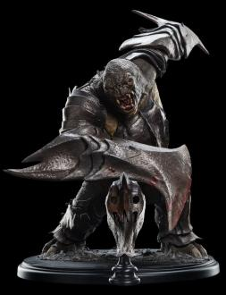 Hobbit The Battle of the Five Armies Statue 1/6 War Troll 52 cm