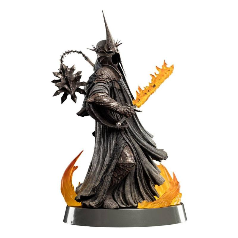 The Lord of the Rings:The Witch-king of Angmar - Figures of Fandom PVC Statue 31 cm - Weta