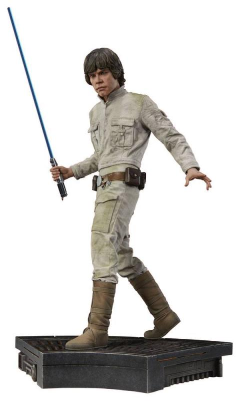 Star Wars Episode V Premium Format Figure Luke Skywalker 51 cm