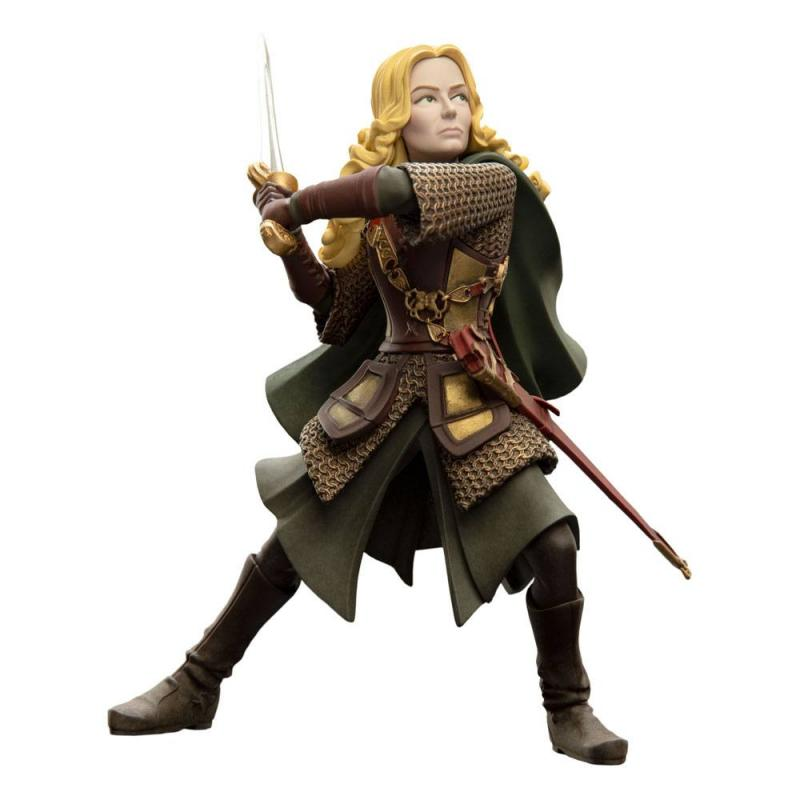 Lord of the Rings Mini Epics Vinyl Figure Éowyn 15 cm
