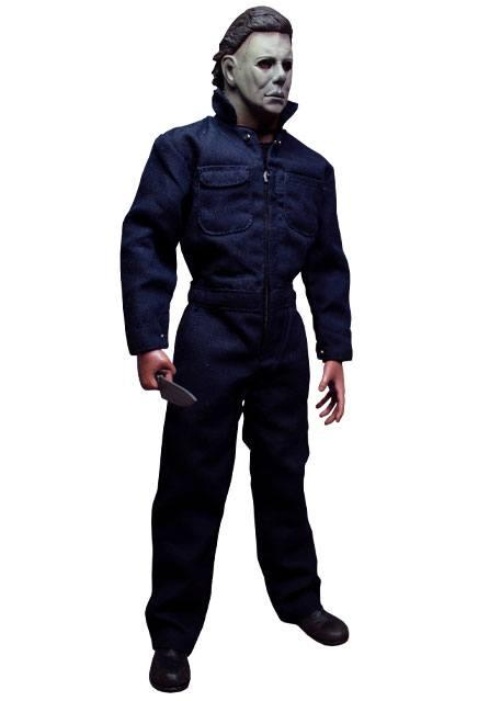 Halloween: Michael Myers - Action Figure 1/6 - Trick Or Treat Studios