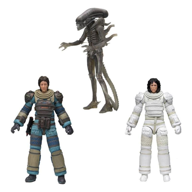 Alien: 40th Anniversary Series 4 Assortment (2) - Figure 18 cm - Neca