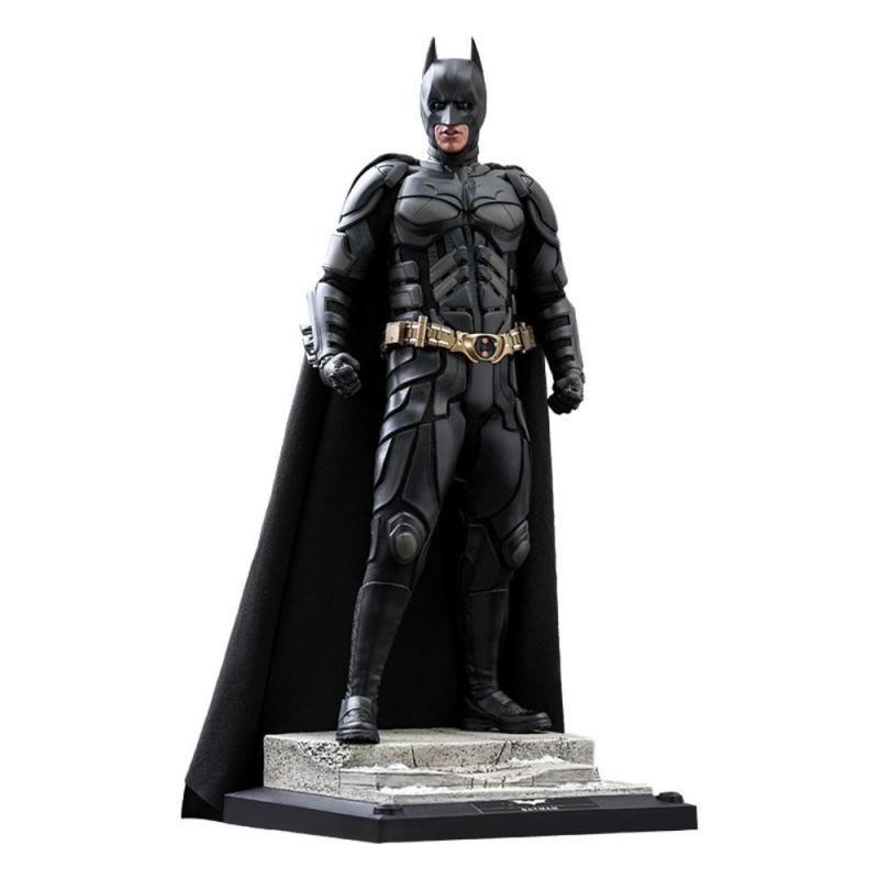 Batman The Dark Knight Rises Movie Masterpiece Action Figure 1/6 Batman 32 cm
