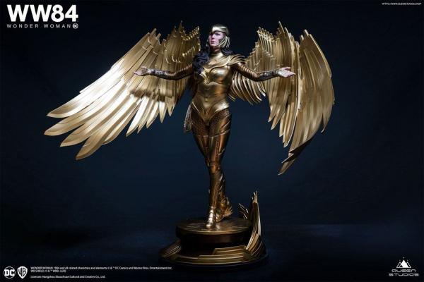 Wonder Woman 1984 Statue 1/4 Wonder Woman Regular Edition 53 cm