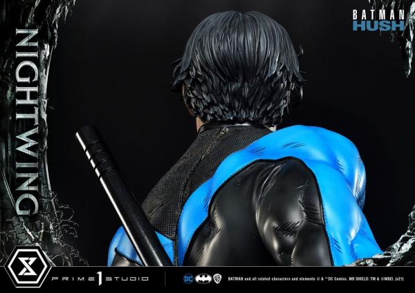 Batman Hush: Nightwing - Statue 87 cm -  Prime 1 Studio