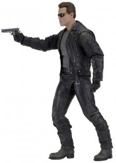 Terminator 2 Judgment Day 45 cm