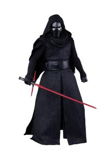 Star Wars EVII Action Figure 1/6 Kylo Ren 33 cm