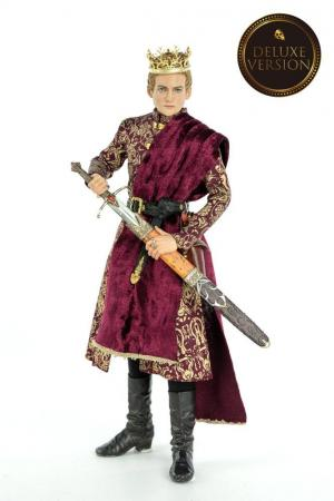Game of Thrones Action Figure 1/6 King Joffrey Baratheon Deluxe Version 29 cm