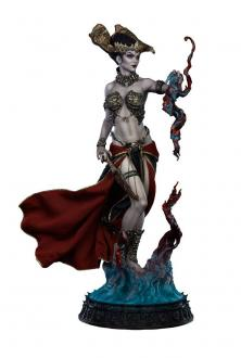 Court of the Dead Premium Format Figure Gethsemoni Shaper of Flesh 53 cm