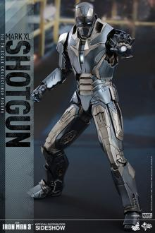 Iron Man 3 Figure 1/6 Iron Man Mark XL Shotgun 30 cm