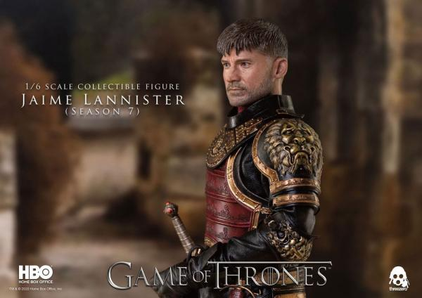 Game of Thrones Action Figure 1/6 Jaime Lannister 31 cm