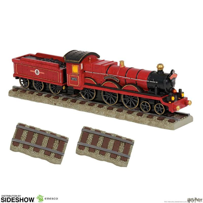 Harry Potter Statue Hogwarts Express 54 cm
