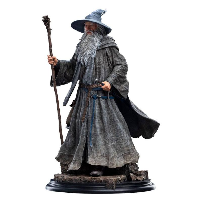 The Lord of the Rings Statue 1/6 Gandalf the Grey Pilgrim (Classic Series) 36 cm