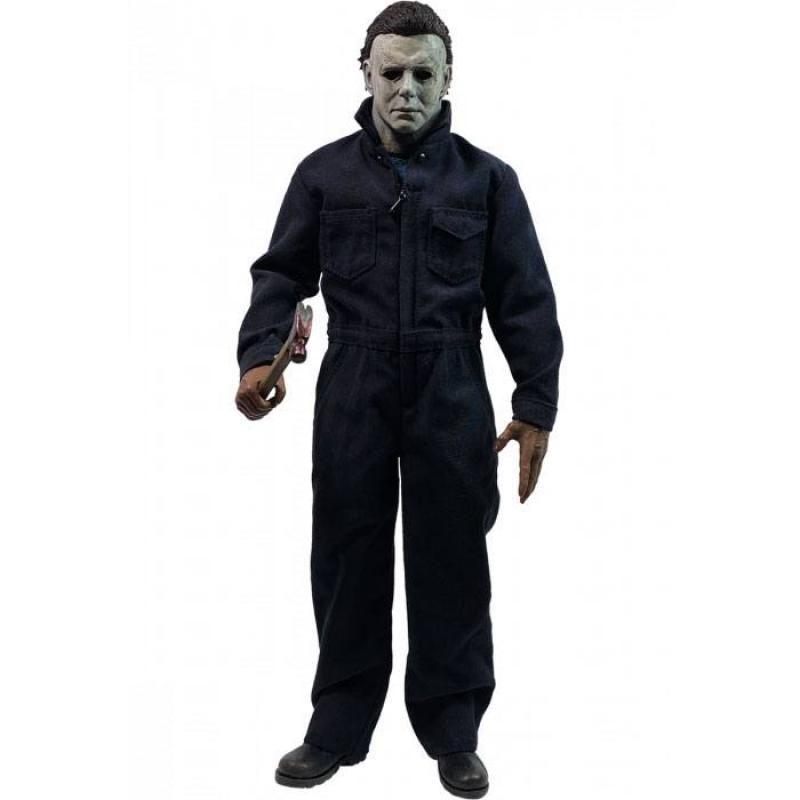 Halloween 2018: Michael Myers 1/6 Action Figure - Trick Or Treat Studios
