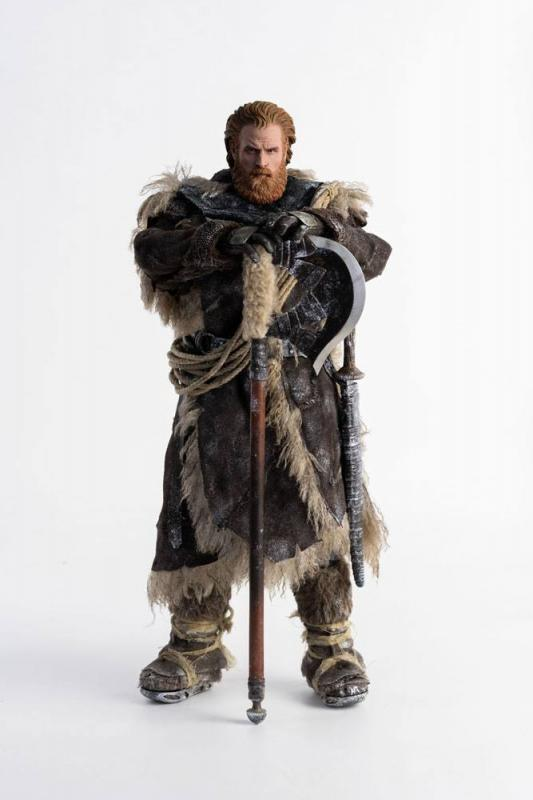 Game of Thrones Action Figure 1/6 Tormund Giantsbane 31 cm