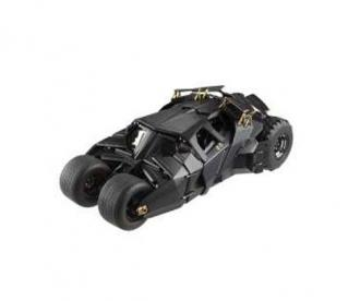 Batman The Dark Knight Diecast Model 1/32