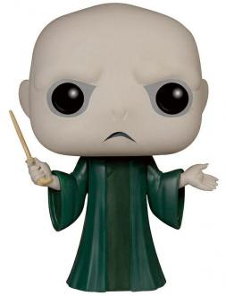 Harry Potter POP! Movies Vinyl Figure Voldemort 10 cm