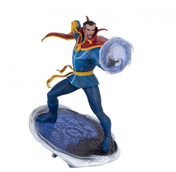 Marvel Contest Of Champions: Dr. Strange 1/10 PVC Statue - Pop Culture Shock
