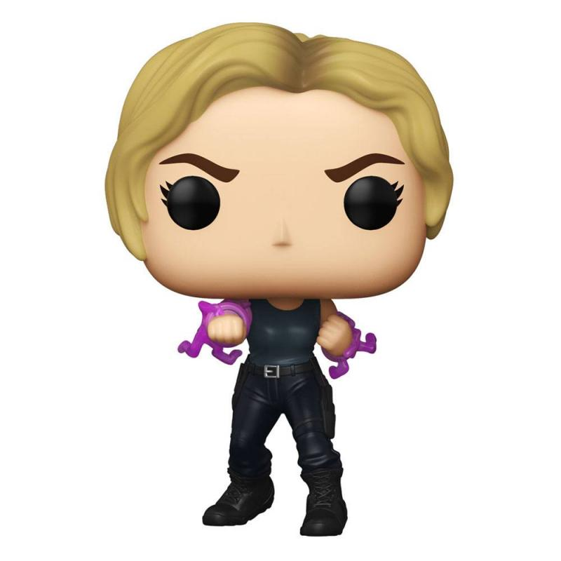 Mortal Kombat Movie POP! Sonya Blade 9 cm Vinyl Figure - Funko