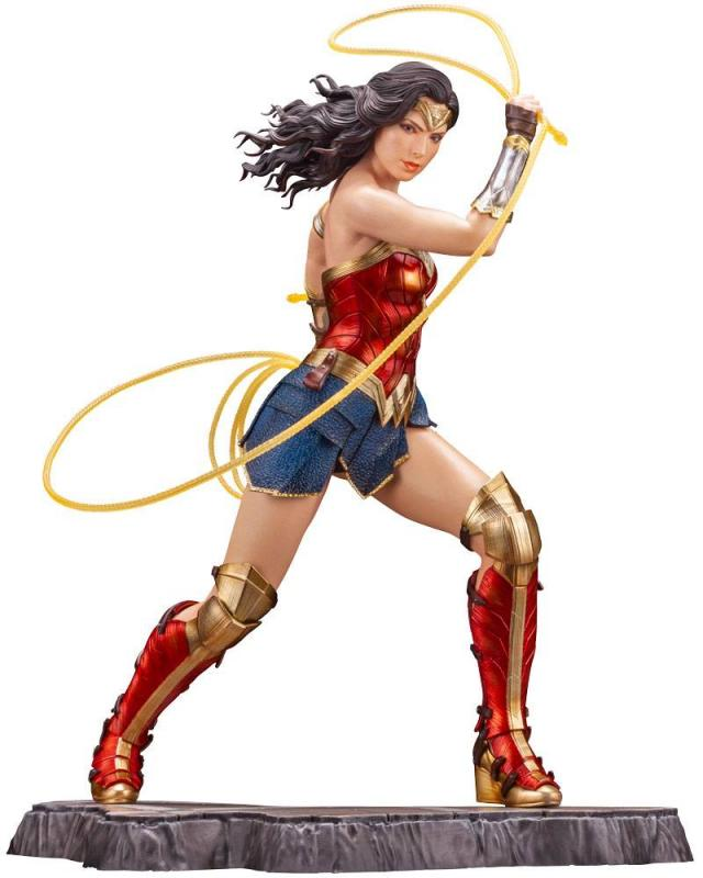 Wonder Woman 1984: Wonder Woman - Movie Statue 1/6 - Kotobukiya