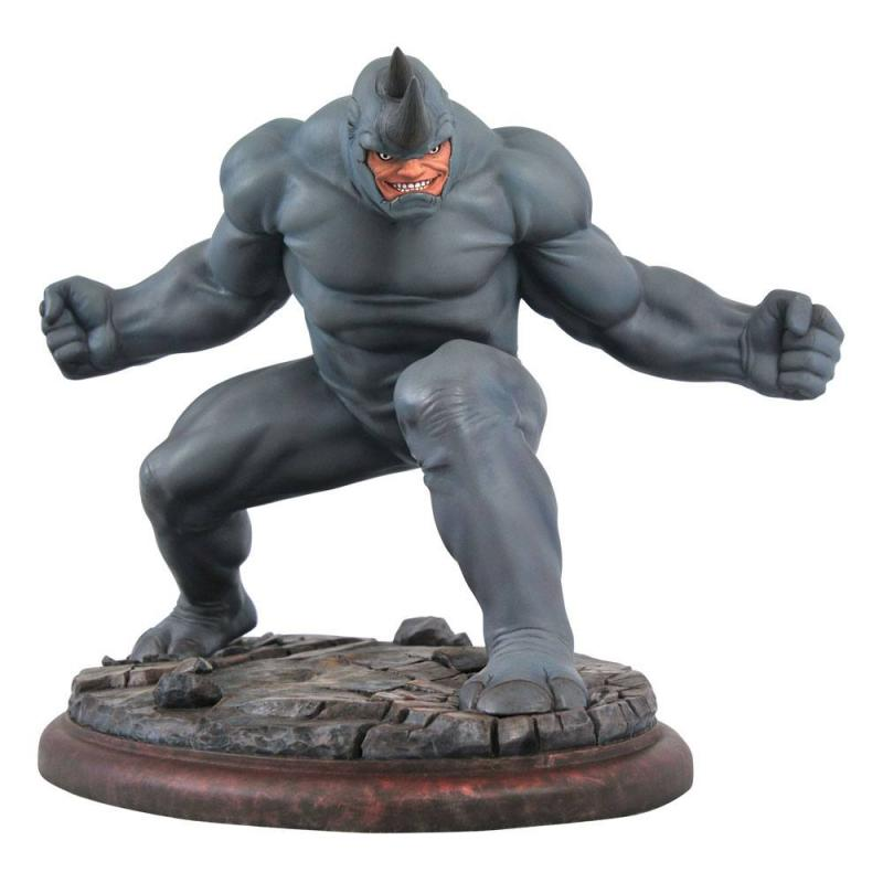 Marvel: The Rhino - Comic Premier Collection Statue 23 cm - Diamond Select