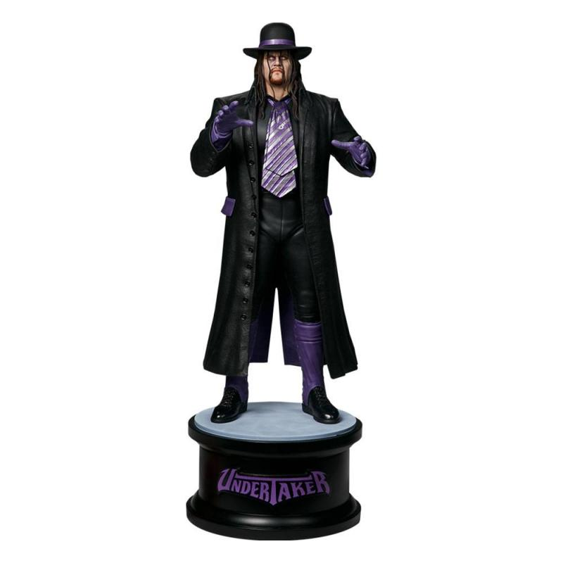 WWE Statue 1/4 The Undertaker Summer Slam '94 66 cm