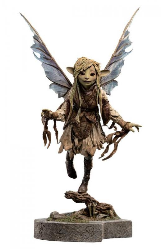 The Dark Crystal Age of Resistance: Deet The Gelfling - 1/6 - Weta